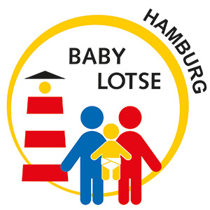 Logo Babylotse in Hamburg